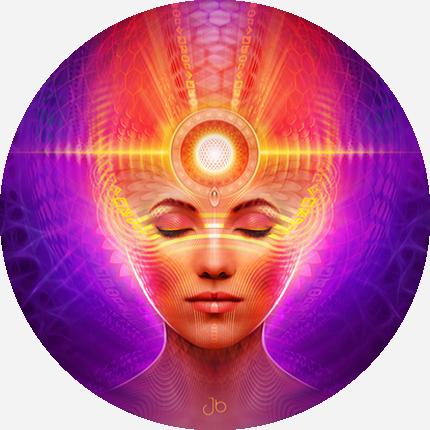 σεμινάριο chakra: Επανασύνδεση με την Πνευματική μας Διαύγεια και Διάκριση