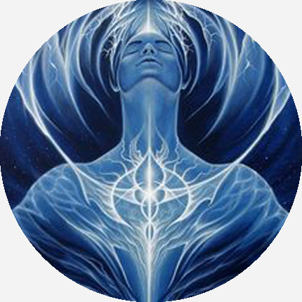 light blue chakra: Συντονισμός με την εσωτερική Ελευθερία – Έκφραση & Δημιουργικότητα