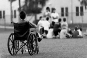 πόνος κοινωνικού αποκλεισμού